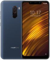 Xiaomi Pocophone F1 Dual SIM 64GB blu