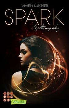 Spark (Die Elite 1) - Vivien Summer [Taschenbuch]