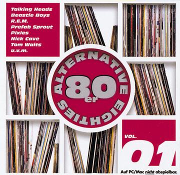 Various - Alternative 80er Vol.1