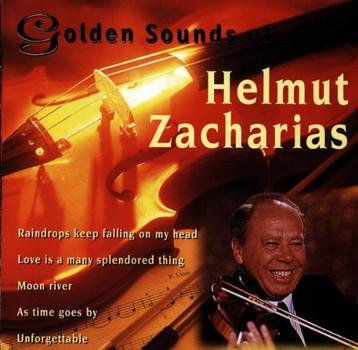 Helmut Zacharias - Golden Sounds of