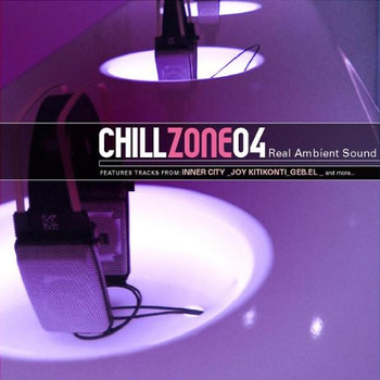Various - Chill Zone Vol.4