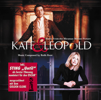Kate & Leopold [Soundtrack]