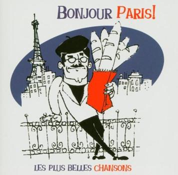 Various - Bonjour Paris!