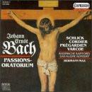 Rheinische Kantorei - Johann Ernst Bach - Passionsoratorium