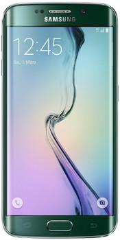 Samsung G925F Galaxy S6 Edge 32GB groen