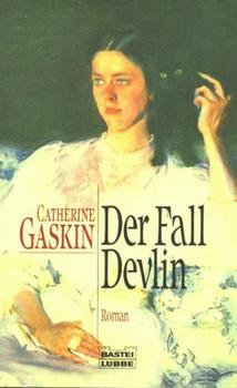 Der Fall Devlin. - Catherine Gaskin