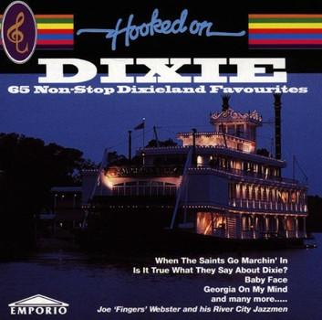 65 Dixieland Favourites - Hooked on Dixie