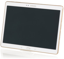 "Samsung Galaxy Tab S 10,5"" 16GB [WiFi + 4G] bianco"