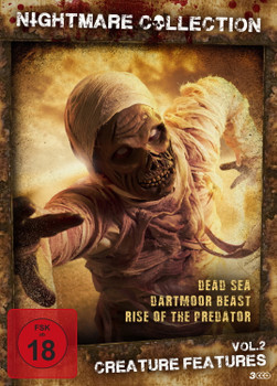 Nightmare Collection - Vol. 2: Creature Features