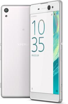 Sony Xperia XA Ultra 16GB bianco
