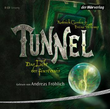 Tunnel: Das Licht der Finsternis