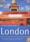 LONDON (ROUGH GUIDE TRAVEL GUIDES) - ROB HUMPHREYS