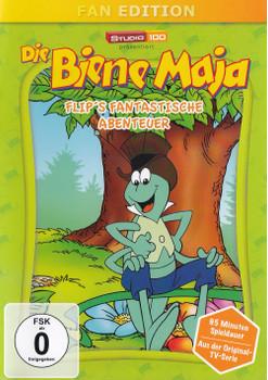 Die Biene Maja - Flip's fantastische Abenteuer [Fan Edition]