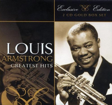 Armstrong,Louis - Greatest Hits