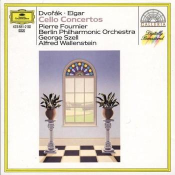 Fournier - Cellokonzert Op. 104 / Cellokonzert Op. 85