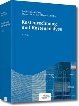 Kostenrechnung und Kostenanalyse - Thomas M. Fischer  [Gebundene Ausgabe]