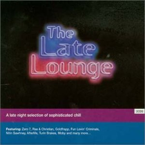 Various - Late Lounge, the