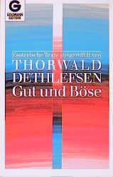 Gut und Böse. Esoterische Texte. ( Goldmann Esoterik).