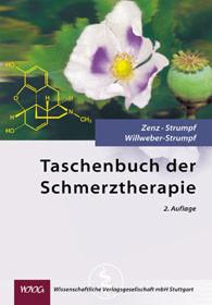 Taschenbuch der Schmerztherapie. Bochumer Leitlinien zur Diagnostik und Therapie - Michael Zenz