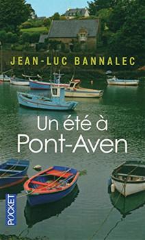 Un été à Pont-Aven - Bannalec, Jean-Luc