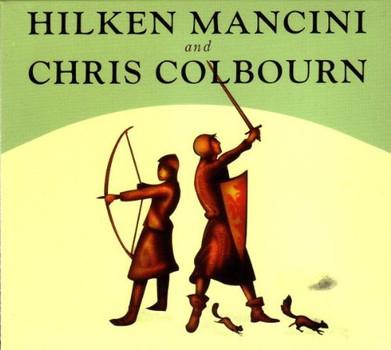 Hilken Mancini & Chris Colbourn - Hilken Mancini & Chris Colbourn