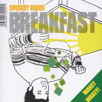 Spookey Ruben - Breakfast