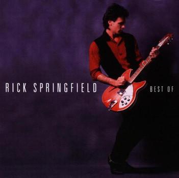 Rick Springfield - Best of