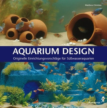 Aquarium Design - Matthew Christian