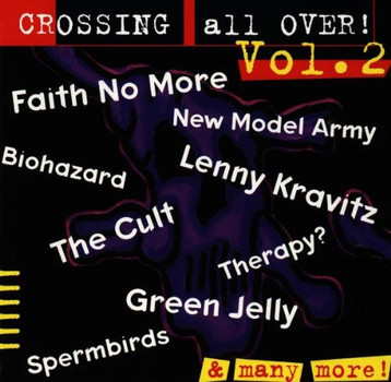 Various - Crossing All Over 2