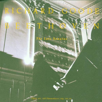 Richard Goode - Klaviersonaten Op. 10, 1-3