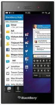 Blackberry Z3 8GB nero