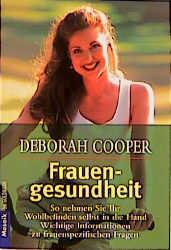 Frauengesundheit - Deborah Cooper