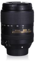 Nikon AF-S NIKKOR 18-300 mm F3.5-6.3 ED G VR 67 mm filter (geschikt voor Nikon F) zwart