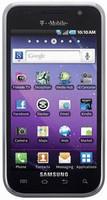 Samsung T959 Galaxy S Vibrant 4G 8GB gris metalizado