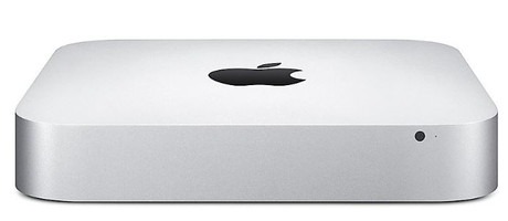 Apple Mac mini CTO 2.8 GHz Intel Core i7 16 GB RAM 1 TB HDD (5400U/Min) [Finales de 2014]