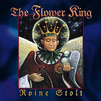 Roine Stolt - The Flower King/the Artwork Collectors S