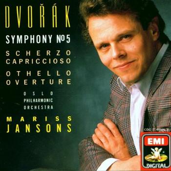 Mariss Jansons - Sinfonie 5 / Othello-Ouvertüre