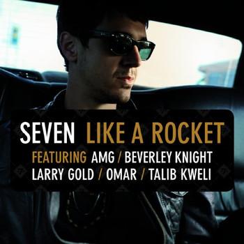 Seven - Like a Rocket