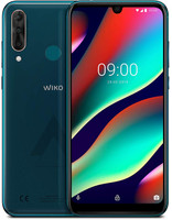Wiko View 3 Pro Doble SIM 128GB océanio