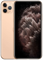 Apple iPhone 11 Pro Max 64GB goud