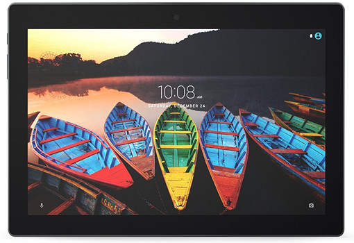 "Lenovo TAB3 10 Plus 10,1"" 32GB eMMC [wifi] zwart"