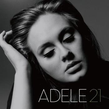 Adele - 21:Bonus Track Edition