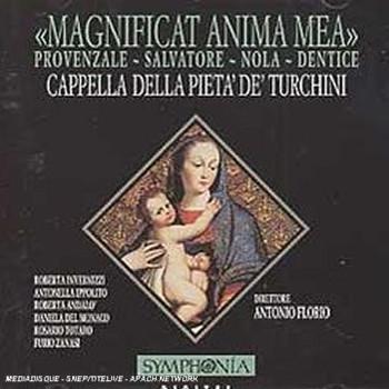 Florio - Magnificat Anima Mea
