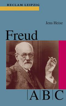 Freud-ABC. - Jens Heise