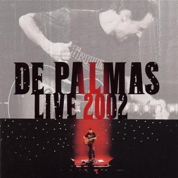 De Palmas - De Palmaas Live 2002
