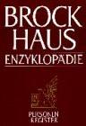 Brockhaus Enzyklopädie: Personenregister [Band 25, Auflage 19]