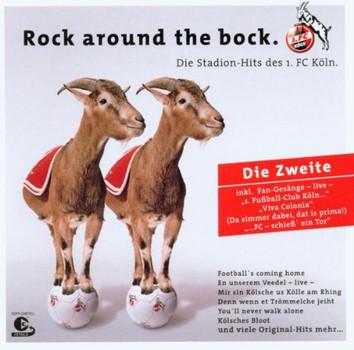 Various - Rock Around the Bock 2/Stadion