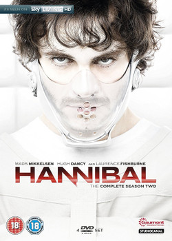 Hannibal: The Complete Season Two [4 DVDs, UK Import]