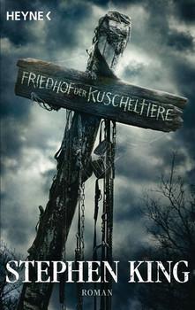 Friedhof der Kuscheltiere. Roman - Stephen King  [Taschenbuch]