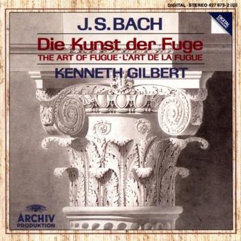 Kenneth Gilbert - Die Kunst der Fuge Bwv 1080